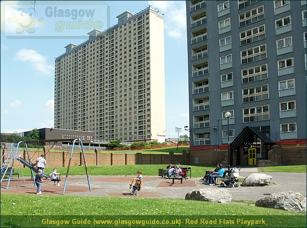 Glasgow City Guide Photograph: Glasgow Guide: Images: Red Road Flats Playpark.JPG Red Road Flats Playpark Barmulloch72.9 KB 16:12: 24 True color (24 bit) 16777216 Make: Minolta Co., Ltd. Model: DiMAGE 7i DateTime: 31/12/2003 16:11:53 EXIFImageWidth: 2296 ExifImageLength: 1700 Flash: Flash did not fire - Compulsary flash surpression ISOSpeedRatings: ISO 100 FocalLength: 7.21 mm 31/12/2003 16:11:53 445 600 Red Road Flats Playpark.htm