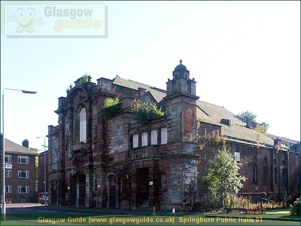 Glasgow City Guide Photograph: Glasgow Guide: Images: Springburn Public Halls 01.JPG Springburn Public Halls 01 Springburn49.5 KB 22:24: 24 True color (24 bit) 16777216 Make: Minolta Co., Ltd. Model: DiMAGE 7i DateTime: 14/01/2004 22:24:41 EXIFImageWidth: 2356 ExifImageLength: 1767 Flash: Flash did not fire - Compulsary flash surpression ISOSpeedRatings: ISO 100 FocalLength: 9.14 mm 14/01/2004 22:24:41 451 600 Springburn Public Halls 01.htm