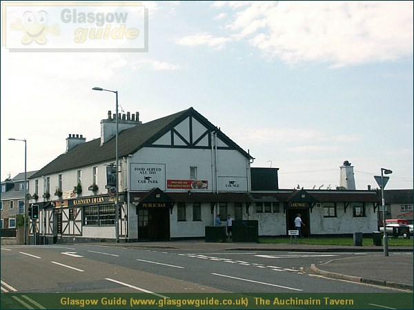 Glasgow Guide Photograph: Glasgow Guide: Images: The Auchinairn Tavern.JPG The Auchinairn Tavern Auchinairn Road48.8 KB 13:59: 24 True color (24 bit) 16777216 Make: Minolta Co., Ltd. Model: DiMAGE 7i DateTime: 26/12/2003 13:59:11 EXIFImageWidth: 2107 ExifImageLength: 1580 Flash: Flash did not fire - Compulsary flash surpression ISOSpeedRatings: ISO 100 FocalLength: 11.39 mm 26/12/2003 13:59:11 451 600 The Auchinairn Tavern.htm