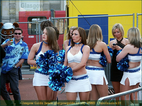Glasgow City Guide Photograph: Glasgow Guide: Images: XIWBCheerleaders 01.JPG XIWBCheerleaders 01 World Bowl Party 200379.8 KB 16:57: 24 True color (24 bit) 16777216 Make: Minolta Co., Ltd. Model: DiMAGE 7i DateTime: 01/01/2004 16:57:14 EXIFImageWidth: 2395 ExifImageLength: 1796 Flash: Flash did not fire - Compulsary flash surpression ISOSpeedRatings: ISO 100 FocalLength: 37.21 mm 01/01/2004 16:57:14 451 600 XIWBCheerleaders 01.htm