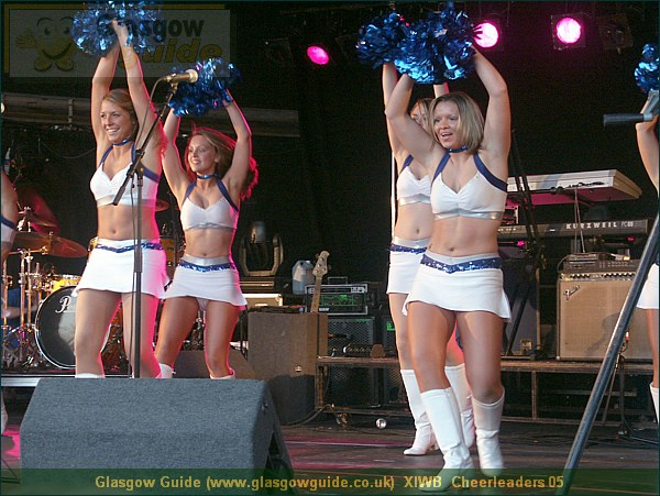 Glasgow City Guide Photograph: Glasgow Guide: Images: XIWBCheerleaders 05.JPG XIWBCheerleaders 05 World Bowl Party 200368.7 KB 17:02: 24 True color (24 bit) 16777216 Make: Minolta Co., Ltd. Model: DiMAGE 7i DateTime: 01/01/2004 17:02:09 EXIFImageWidth: 2352 ExifImageLength: 1764 Flash: Flash did not fire - Compulsary flash surpression ISOSpeedRatings: ISO 100 FocalLength: 21.78 mm 01/01/2004 17:02:09 451 600 XIWBCheerleaders 05.htm