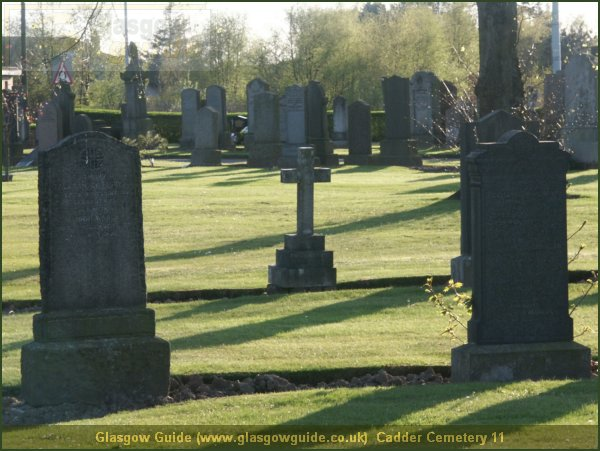 Glasgow City Guide Photograph: Glasgow Guide: Images: Cadder Cemetery 11.JPG Cadder Cemetery 11 Cadder Cemetery near Glasgow65.7 KB 12:34: 24 True color (24 bit) 16777216 Make: Minolta Co., Ltd. Model: DiMAGE 7i DateTime: 27/04/2004 12:34:44 EXIFImageWidth: 2105 ExifImageLength: 1579 Flash: Flash did not fire - Compulsory flash suppression ISOSpeedRatings: ISO 100 FocalLength: 37.88 mm 27/04/2004 12:34:44 451 600 Cadder Cemetery 11.htm
