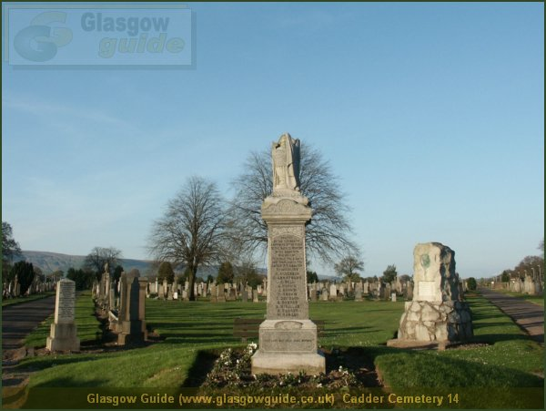 Glasgow City Guide Photograph: Glasgow Guide: Images: Cadder Cemetery 14.JPG Cadder Cemetery 14 Cadder Cemetery near Glasgow47.5 KB 12:40: 24 True color (24 bit) 16777216 Make: Minolta Co., Ltd. Model: DiMAGE 7i DateTime: 27/04/2004 12:40:32 EXIFImageWidth: 2164 ExifImageLength: 1623 Flash: Flash did not fire - Compulsory flash suppression ISOSpeedRatings: ISO 100 FocalLength: 8.19 mm 27/04/2004 12:40:32 451 600 Cadder Cemetery 14.htm