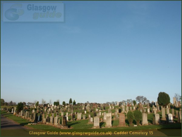 Glasgow City Guide Photograph: Glasgow Guide: Images: Cadder Cemetery 15.JPG Cadder Cemetery 15 Cadder Cemetery near Glasgow34.9 KB 12:43: 24 True color (24 bit) 16777216 Make: Minolta Co., Ltd. Model: DiMAGE 7i DateTime: 27/04/2004 12:43:39 EXIFImageWidth: 2469 ExifImageLength: 1852 Flash: Flash did not fire - Compulsory flash suppression ISOSpeedRatings: ISO 100 FocalLength: 7.21 mm 27/04/2004 12:43:39 451 600 Cadder Cemetery 15.htm