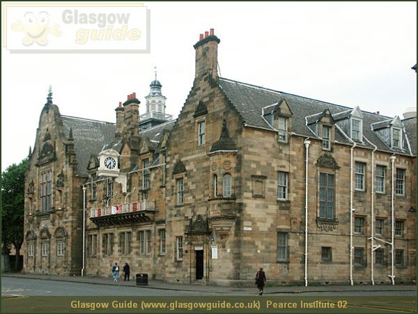 the pearce institute glasgow ghost hunt Join our scottish ghost nights team at the fairfield heritage centre in govan, one of the most significant locations in glasgow the nearby pearce institute.