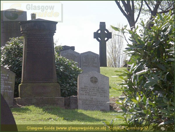 Glasgow City Guide Photograph: Glasgow Guide: Images: Sighthill Cemetery 12.JPG Sighthill Cemetery 12 Sighthill Cemetery in Springburn67.0 KB 15:48: 24 True color (24 bit) 16777216 Make: Minolta Co., Ltd. Model: DiMAGE 7i DateTime: 08/05/2004 15:48:14 EXIFImageWidth: 2320 ExifImageLength: 1740 Flash: Flash did not fire - Compulsory flash suppression ISOSpeedRatings: ISO 100 FocalLength: 42.49 mm 08/05/2004 15:48:14 451 600 Sighthill Cemetery 12.htm