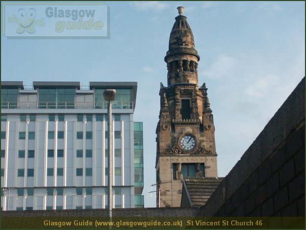 Glasgow City Guide Photograph: Glasgow Guide: Images: St Vincent St Church 46.JPG St Vincent St Church 46 Alexander Greek Thomson48.6 KB 15:57: 24 True color (24 bit) 16777216 Make: Minolta Co., Ltd. Model: DiMAGE 7i DateTime: 09/05/2004 15:57:35 EXIFImageWidth: 2128 ExifImageLength: 1596 Flash: Flash did not fire - Compulsory flash suppression ISOSpeedRatings: ISO 100 FocalLength: 18.34 mm 09/05/2004 15:57:35 451 600 St Vincent St Church 46.htm