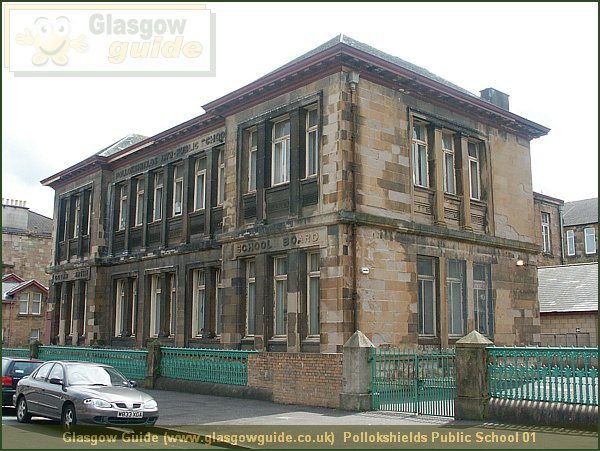 Glasgow City Guide Photograph: Glasgow Guide: Images: Pollokshields Public School 01.JPG Pollokshields Public School 01 Pollokshields79.3 KB 09:08: 24 True color (24 bit) 16777216 Make: Minolta Co., Ltd. Model: DiMAGE 7i DateTime: 12/06/2004 09:08:05 EXIFImageWidth: 2135 ExifImageLength: 1601 Flash: Flash did not fire - Compulsory flash suppression ISOSpeedRatings: ISO 100 FocalLength: 8.25 mm 12/06/2004 09:08:05 451 600 Pollokshields Public School 01.htm