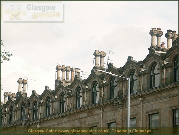Glasgow City Guide Photograph: Glasgow Guide: Images: Tenement Chimneys.JPG Tenement Chimneys Pollokshields63.1 KB 09:07: 24 True color (24 bit) 16777216 Make: Minolta Co., Ltd. Model: DiMAGE 7i DateTime: 12/06/2004 09:07:26 EXIFImageWidth: 2045 ExifImageLength: 1534 Flash: Flash did not fire - Compulsory flash suppression ISOSpeedRatings: ISO 100 FocalLength: 27.2 mm 12/06/2004 09:07:26 451 600 Tenement Chimneys.htm