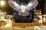 Glasgow City Guide Photographs: Glasgow at Christmas Bird.jpg19 December 2003 12:18