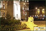 Glasgow City Guide Photographs: Glasgow at Christmas Lion.JPG19 December 2003 17:29