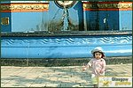 Glasgow City Guide Photographs: Alexandra ParadeMcFarlane Fountain 02.JPG02 January 2004 22:20