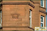 Glasgow City Guide Photographs: Alexandra ParadeOak-Knowe Tenement.JPG02 January 2004 22:46