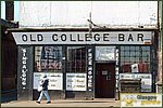Glasgow City Guide Photographs: High StreetOld College Bar.JPG10 January 2004 13:20