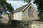 Glasgow City Guide Photographs: BishopbriggsSpringfield Church 01.JPG26 December 2003 14:00