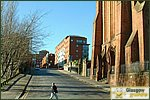 Glasgow City Guide Photographs: High StreetStudent Campus.JPG10 January 2004 13:15