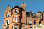 Glasgow City Guide Photographs: High StreetTenement 02.JPG10 January 2004 13:20