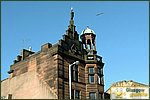 Glasgow City Guide Photographs: High StreetTenement 03.JPG10 January 2004 13:23