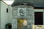 Glasgow City Guide Photographs: BishopbriggsThomas Muir 03.JPG28 December 2003 19:52