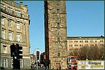 Glasgow City Guide Photographs: High StreetTolbooth 02.JPG10 January 2004 14:05