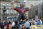 Glasgow City Guide Photographs: World Bowl Party 2003World Bowl Party Glasgow 09.JPG01 January 2004 16:06