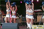 Glasgow City Guide Photographs: World Bowl Party 2003XIWBCheerleaders 05.JPG01 January 2004 17:02