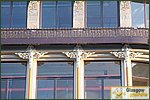 Glasgow City Guide Photographs: Alexander Greek ThomsonBucks Head Buildings 05.JPG09 May 2004 14:35