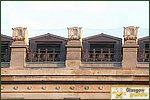 Glasgow City Guide Photographs: Alexander Greek ThomsonBucks Head Buildings 07.JPG09 May 2004 14:32