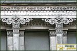 Glasgow City Guide Photographs: Alexander Greek ThomsonEgyptian Halls 08.JPG15 May 2004 02:09