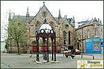 Glasgow City Guide Photographs: Along Govan RoadGovan Cross.jpg08 May 2004 13:35