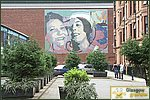 Glasgow City Guide Photographs: Along Govan RoadGovan Mural.jpg08 May 2004 13:35