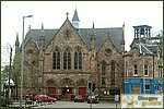 Glasgow City Guide Photographs: Along Govan RoadGovan Old Cross Church.jpg08 May 2004 13:35