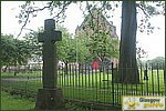 Glasgow City Guide Photographs: Along Govan RoadGovan Old Parish Church.jpg08 May 2004 13:35
