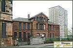 Glasgow City Guide Photographs: Along Govan RoadGovan Parish School.jpg08 May 2004 13:35