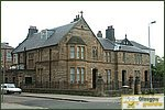 Glasgow City Guide Photographs: Along Govan RoadGovan School Building.jpg08 May 2004 13:35