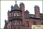 Glasgow City Guide Photographs: Along Govan RoadGovan Tenement (Close).jpg08 May 2004 13:36