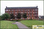 Glasgow City Guide Photographs: Along Govan RoadGovan Tenement.jpg08 May 2004 13:36