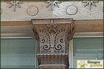 Glasgow City Guide Photographs: Alexander Greek ThomsonGrosvenor Building 01.JPG15 May 2004 02:17