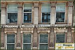 Glasgow City Guide Photographs: Alexander Greek ThomsonGrosvenor Building 04.JPG15 May 2004 02:15