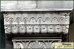 Glasgow City Guide Photographs: Alexander Greek ThomsonSt Vincent St Church 37.JPG09 May 2004 15:52