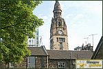 Glasgow City Guide Photographs: Alexander Greek ThomsonSt Vincent St Church 43.JPG09 May 2004 15:55