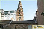Glasgow City Guide Photographs: Alexander Greek ThomsonSt Vincent St Church 45.JPG09 May 2004 15:56
