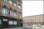 Glasgow City Guide Photographs: Alexander Greek ThomsonWatson Street Warehouse - Gone.JPG09 May 2004 16:01