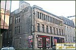 Glasgow City Guide Photographs: Alexander Greek ThomsonWest Nile St Warehouse 01.JPG09 May 2004 16:04