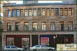 Glasgow City Guide Photographs: Alexander Greek ThomsonWest Nile St Warehouse 03.JPG09 May 2004 16:03