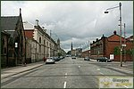 Glasgow City Guide Photographs: PollokshieldsAlbert Drive 01.JPG11 June 2004 23:51