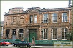 Glasgow City Guide Photographs: PollokshieldsAlbert Road Academy 02.JPG12 June 2004 00:09