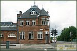 Glasgow City Guide Photographs: PollokshieldsArt Gallery Building 02.JPG11 June 2004 23:52
