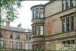Glasgow City Guide Photographs: PollokshieldsBarcaldine Terrace.JPG12 June 2004 09:15