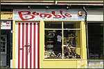 Glasgow City Guide Photographs: PollokshieldsBumble Toy Shop.JPG12 June 2004 09:14